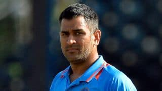 MS Dhoni: Playing outside India will expose young players