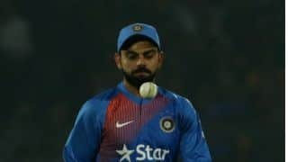 POLL: Will Virat Kohli win his first-ever T20I series as captain?