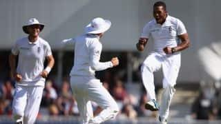 India tour of England 2014: Geoff Boycott slams Team India for pathetic display