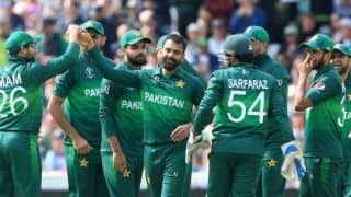 IN PICS: ICC World Cup 2019, England vs Pakistan, Match 6
