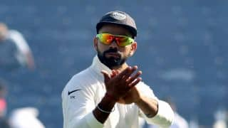 VIDEO: Kohli press conference ahead of 2nd Test vs AUS at Bengaluru