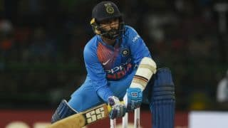 IPL 2018: Dinesh Karthik's comeback has been unbelievable, says Kiran More
