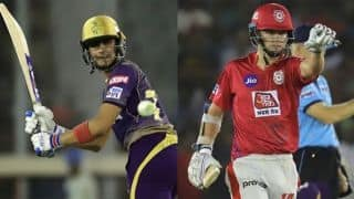 Knight Riders vs Kings XI, Talking Points: Gill's composure triumphs over Curran's mental dominance