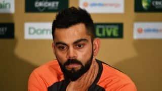 We won't be taking Australia lightly: Virat Kohli