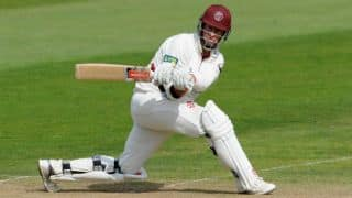 Marcus Trescothick extends County contract with Somerset till 2018