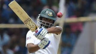 Bangladesh Vs Zimbabwe: Bit of weakness in my hand, very less chance to play 2nd Test, Says Tamim Iqbal
