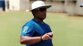Ramesh Powar is unlikely to get an extension as coach of Indian women team
