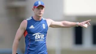 Paul Collingwood to play for World XI in T20s vs Pakistan?