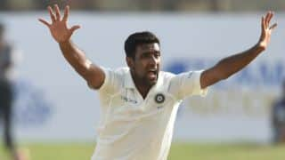 "Ashwin's presence ""great learning curve"" for TN spinners"