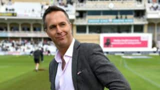 Ashes 2017-18: Vaughan unhappy with 3 warm-up ties for ENG