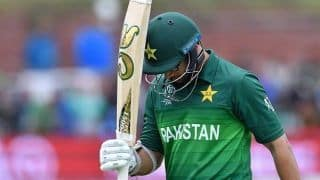 Pakistan not thinking of reaching the semi-finals: Imam-ul-Haq