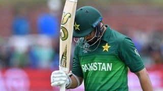 Pakistan not thinking of reaching the semi-finals: Imam-ul-Haq