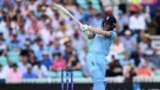 स्मार्ट क्रिकेट खेलने से मिली साउथ अफ्रीका पर जीत: इयोन मोर्गन