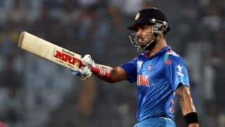 India vs Sri Lanka 2014, 4th ODI at Eden Gardens: Virat Kohli scores 55th ODI half-century