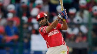 IPL 2014: Virender Sehwag believes Glenn Maxwell is more destructive than himself, Chris Gayle