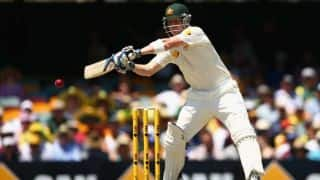 Ashes 2013-14: The best knocks of the series
