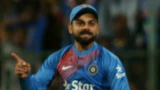 VIDEO: Kohli press conference post 3rd T20I win vs ENG at Bengaluru