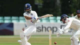 Lords Test: Ajinkya Rahane accepts Indian batsmen made mistakes in challenging situations