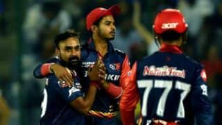 IPL 2018: DD CEO blames injuries as key cause for poor show