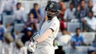 India v CA XI : KL Rahul fails again at the top, fans trolling him for that
