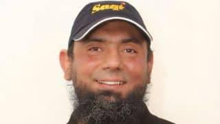 ICC World T20 2014: Saqlain Mushtaq speaks about doosra and Shane Shillingford