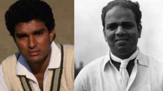 Sanjay Manjrekar: I had no relationship with my father to speak of
