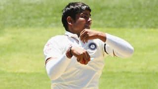 Karn Sharma proved he is a good selection: Stuart MacGill