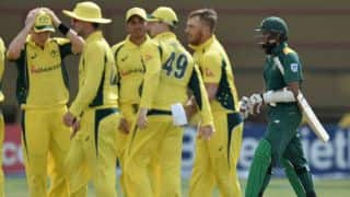 Tri-Nation series 2016, 7th ODI, Australia vs South Africa, Preview and Predictions: Both teams eyeing a place in final