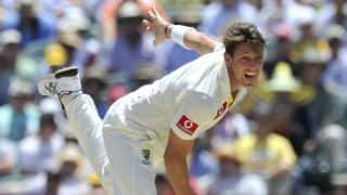 BBL: James Pattinson inks 2-year contract with Brisbane Heat