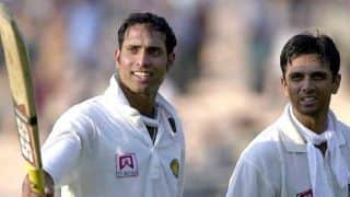I was not fit enough to play 2001 Eden Test: VVS Laxman