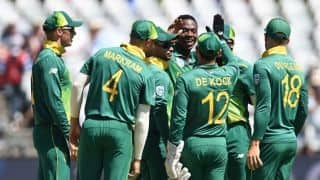 South Africa hopeful Kagiso Rabada will be fit for World Cup 2019