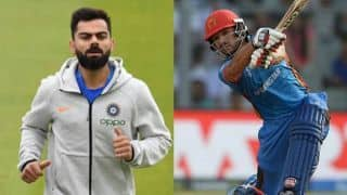 World Cup 2019, IND vs AFG: India eying victory against Afghanistan