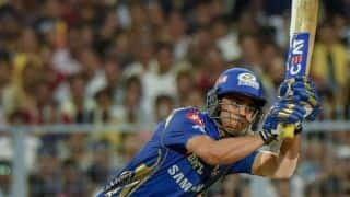 IPL 2018: Ishan Kishan hits joint-fastest fifty for Mumbai Indian against Kolkata Knight Riders