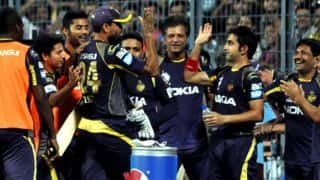 KKR have to stay grounded to reach IPL 2014 finals, says Trevor Bayliss