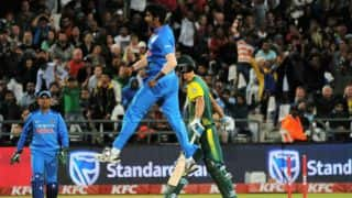 India vs South Africa 3rd T20I: In Pictures