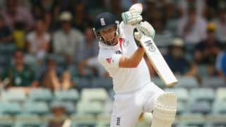 Joe Root scores 150; England cross 400-mark against Sri Lanka at Lunch on Day 2 of 1st Test at Lord's
