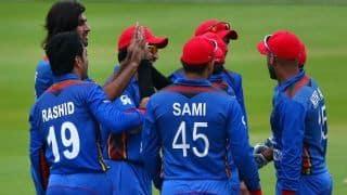 भारत के लिए आज मुसीबत बन सकते हैं ये अफगानिस्तानी खिलाड़ी