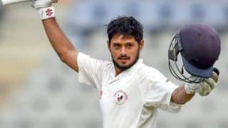 Priyank Panchal scores a hundred as India A-South Africa A 2nd unofficial Test ends in a draw