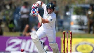 Sri Lanka vs South Africa 1st Test Day 4 Live Cricket Score: Sangakkara completes half-century