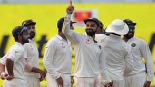 India vs Sri Lanka, 2nd Test: Sri Lanka opt to bat