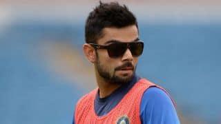 Virat Kohli keen on having Ravi Shastri as India's head coach