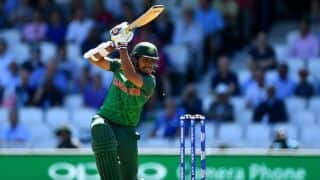 Soumya Sarkar glad to be back among runs