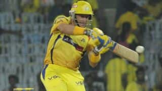 IPL 2015: Michael Hussey ready to play any role for Chennai Super Kings