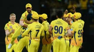 IPL 2018: CSK management arrange trains from Chennai to Pune for fans