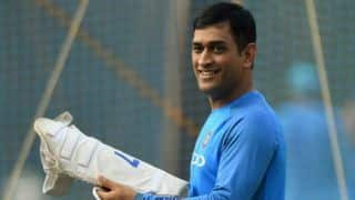 Watch video; MS Dhoni goes for a Morning Walk With his 'Pack'