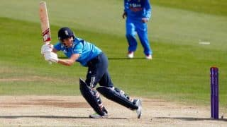 England Women vs India Women 2014, 2nd ODI at Scarborough
