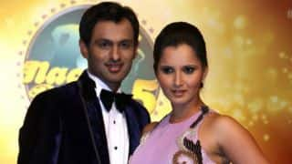 Shoaib Malik, Sania Mirza to become parents