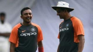 Opening spots still up for grabs: Sanjay Bangar