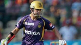 IPL 7: KKR take right call in keeping Gambhir, Narine