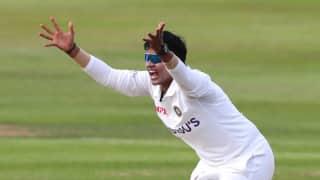 टेस्ट मैच के आखिरी दिन हमारा ध्यान भटकाने की कोशिश में थी इंग्लैंड: दीप्ति शर्मा